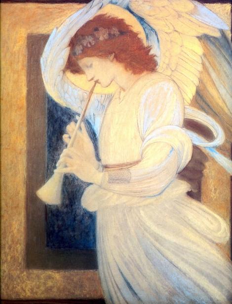 Angel flageolet BurnesJone.jpeg